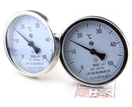 WSS-401 402 403雙金屬溫度計